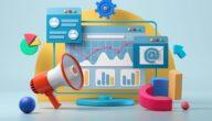 مفهوم التسويق الالكتروني
