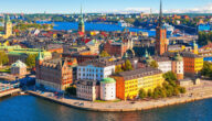 مواعيد عمل بنك إيكانوبانكين في السويد