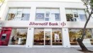 مواعيد عمل بنك الترناتيف في تركيا