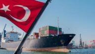 أفضل شركات الشحن في تركيا