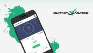 شرح كيفية الربح من الاستطلاع الموقع الأميركي Survey Junkie