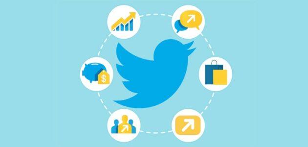 كيف أستهدف عملاء جدد حملة إعلانية على تويتر