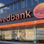 مواعيد عمل بنك سويدبانك في السويد