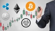 أهم العملات الرقمية الصاعدة