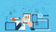 الفرق بين التجارة الإلكترونية والأعمال الإلكترونية والتسويق الإلكتروني