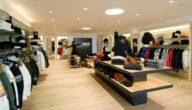 تجارة الملابس في الكويت