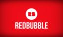 مميزات موقع redbubble